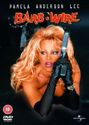 Barb Wire on DVD