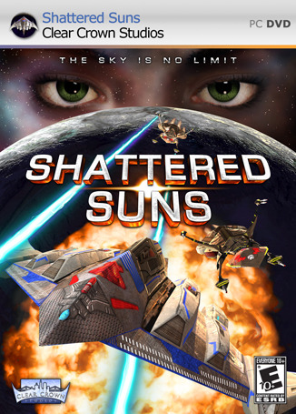 Shattered Suns for PC