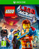 The LEGO Movie Videogame for Xbox One