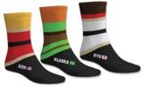 Street Fighter Socks (3 Pack)