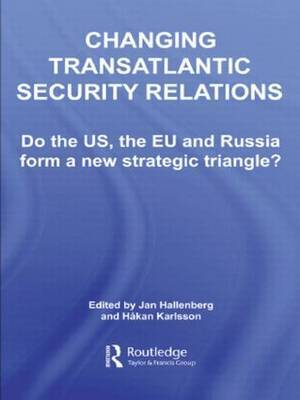 Changing Transatlantic Security Relations