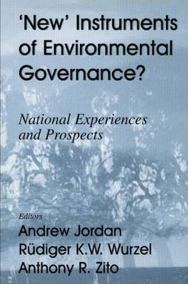 New Instruments of Environmental Governance? image