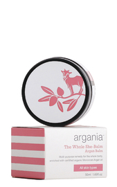 Argania The Whole She-Balm Argan Balm 50ml
