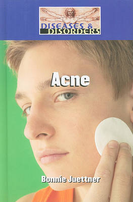 Acne by Bonnie Juettner