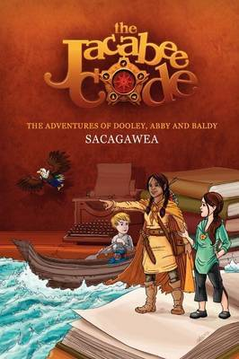 Sacajawea by B Armitage
