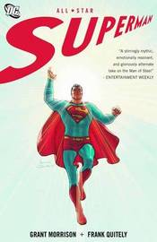 All Star Superman TP by Grant Morrison