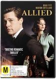 Allied on DVD
