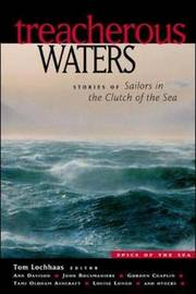 Treacherous Waters by Tom Lochhaas