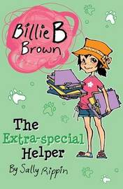 The Extra-Special Helper by Sally Rippin