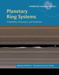Planetary Ring Systems image