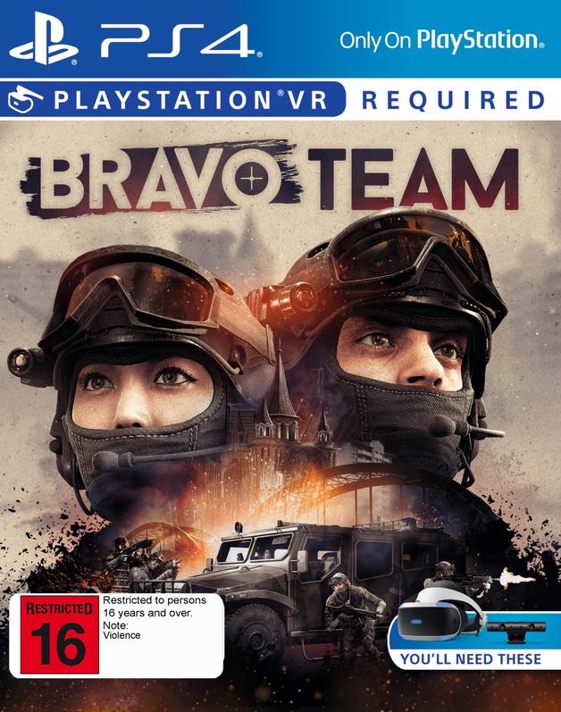 Bravo Team: Trucchi del Gioco