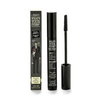 The Balm Whats Your Type Mascara - Tall Dark and Handsome