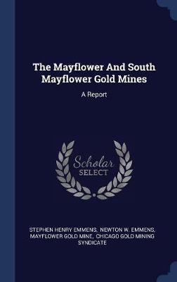 The Mayflower and South Mayflower Gold Mines by Stephen Henry Emmens image