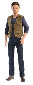Barbie: Jurassic World - Owen Doll