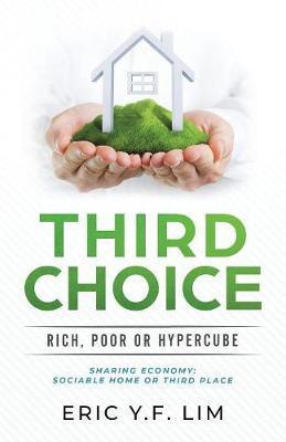 Third Choice by Eric y F Lim