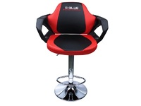 E-Blue Cobra Bar Chair (Red) for