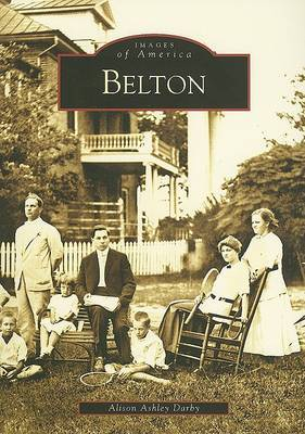Belton by Alison Ashley Darby image