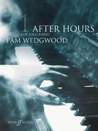 After Hours Book 1 by Pam Wedgwood image
