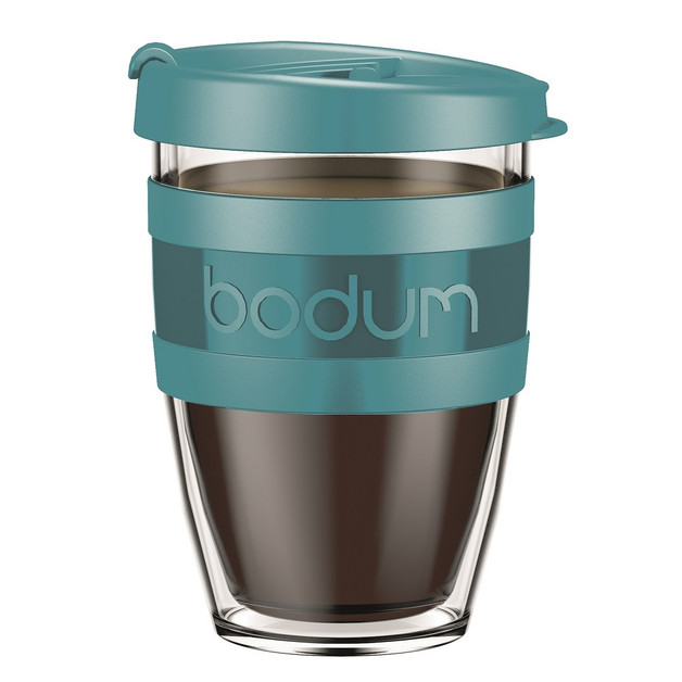 Bodum: Joycup Travel Mug (300ml) - petrol