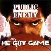 He Got Game [Explicit Lyrics] by Original Soundtrack