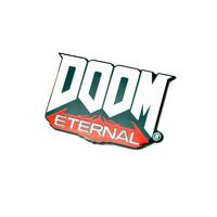DOOM - Trio Pin Set image