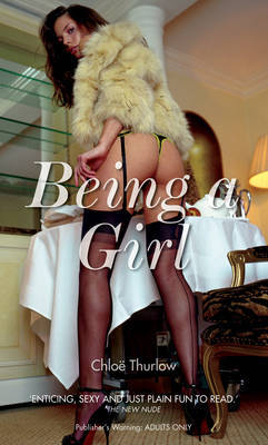 Being a Girl by Chloe Thurlow image