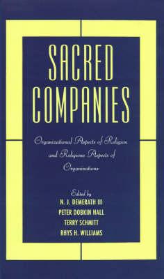 Sacred Companies image
