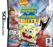Spongebob Square Pants & Friends: Unite! for DS