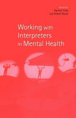 Working with Interpreters in Mental Health image