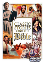 Biblical Collection, The (6 Disc Box Set) on DVD