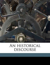 An Historical Discourse by John Callender image