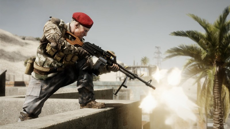 Battlefield: Bad Company 2 for PC image