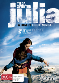 Julia on DVD