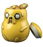 Adventure Time Jake Ceramic Cookie Jar