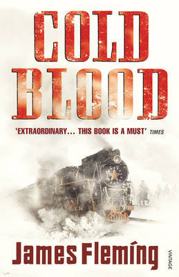 Cold Blood by James Fleming image