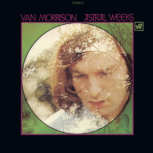 Astral Weeks (LP) by Van Morrison
