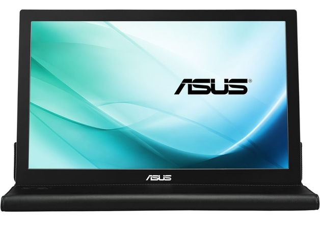 "15.6"" ASUS MB169B+ USB Monitor"