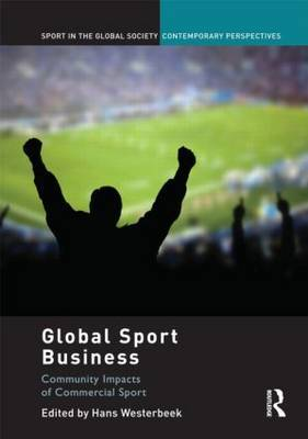 Global Sport Business image