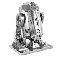 Metal Earth: Star Wars R2:D2 (Large Version) - Model Kit