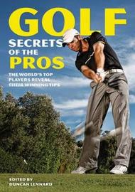 Golf Secrets of the Pros image