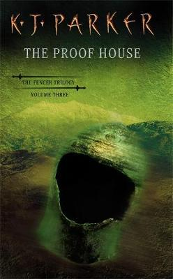The Proof House by K.J. Parker image