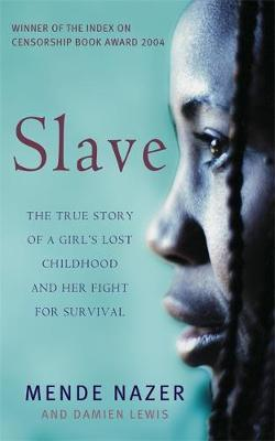 Slave by Mende Nazer