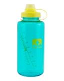 Nathan BigShot 1L Bottle (Teal/Celeste Yellow)