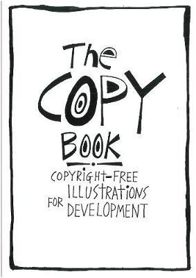 The Copy Book by Bob Linney