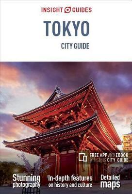 Insight Guides City Guide Tokyo by Insight Guides