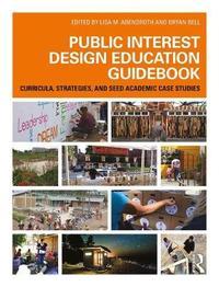 Public Interest Design Education Guidebook