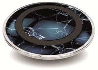 Mayhem Wireless Charger Black Marble image