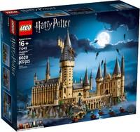 LEGO Harry Potter: Hogwarts Castle (71043)