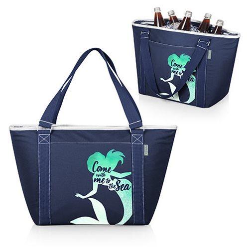 The Little Mermaid - Topanga Cooler Tote Bag