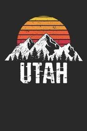Utah by Sports & Hobbies Printing